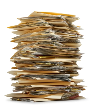 Legal Project Management files